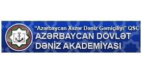 АГМА [Азербайджанская Государственная Морская Академия]